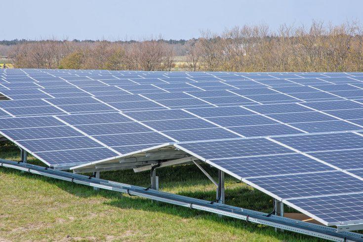 Regionale Energie Strategie op Texel