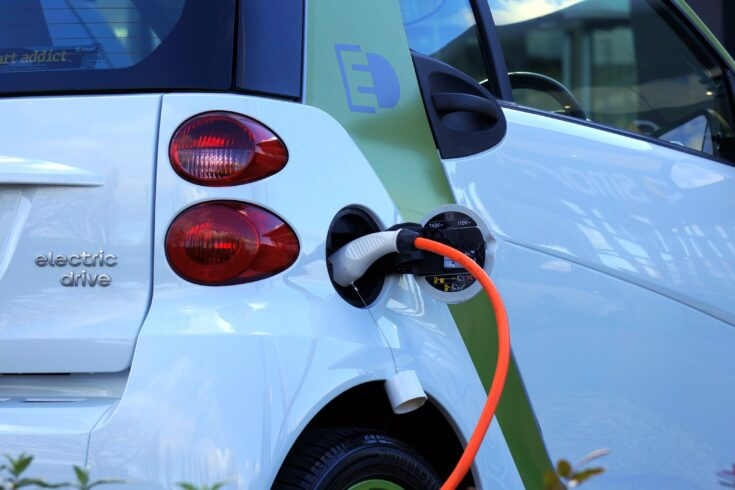 Vereniging Elektrische Rijders staat achter duurzaam energiecollectief