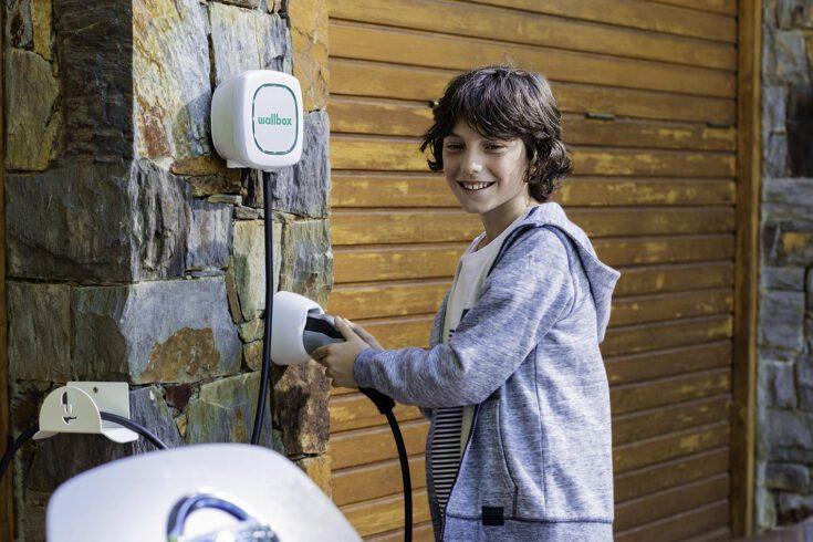 Samenwerking met Wallbox om betaalbaar en duurzaam thuisladen met elektrische auto te stimuleren